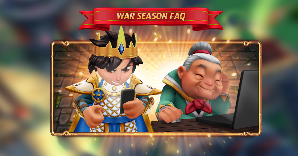 War Season Faq Royal Revolt 2 Kawaiifu > season > winter 2018 > how to keep a mummy. war season faq royal revolt 2