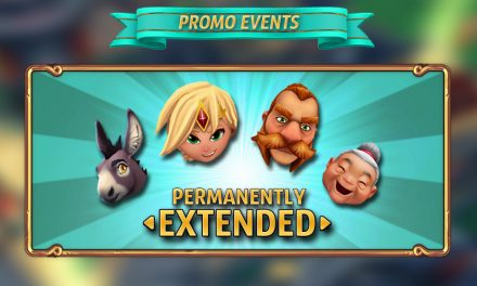 Extended Promo Events