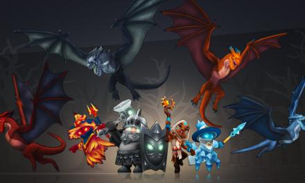 Season Ten: Hour of the Dragon