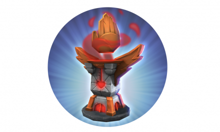 "New War Season Boost – Heal Tower: ""Cleric Tower"""