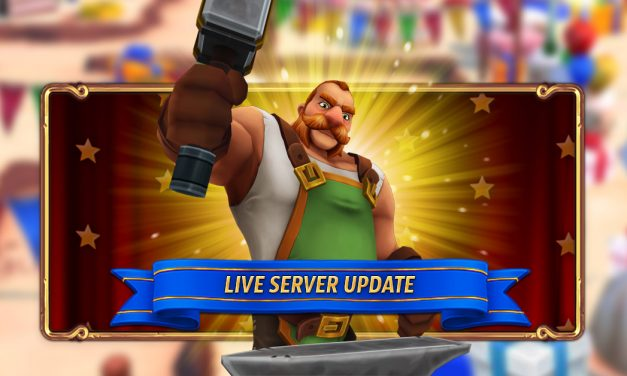 Live Server Update – Upcoming Hotfix Version 7.0.2