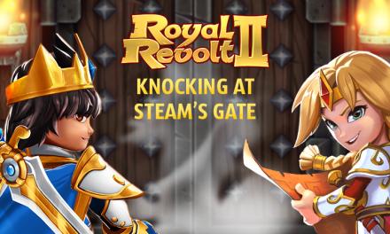 Royal Revolt 2 on Steam